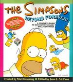 Simpsons: Beyond Forever, Featuring Seasons 11 & 12 - HOLLANDSK UDSALG (se den aktuelle pris i vores artikel, så længe lager haves, der tages forbehold for udsolgte varer) (Simpsons, The)
