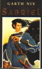 Abhorsen Trilogy nr. 1: Sabriel (Nix, Garth)
