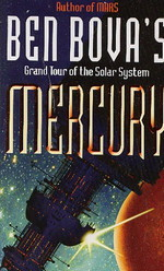 Grand Tour nr. 16: Mercury (Bova, Ben)