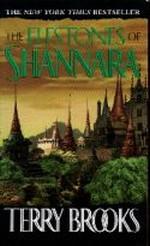 Shannara trilogien nr. 2: Elfstones of Shannara, The (Brooks, Terry)