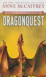 Dragonriders of Pern nr. 2: Dragonquest (McCaffrey, Anne)