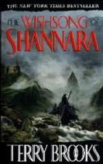 Shannara trilogien nr. 3: Wishsong of Shannara, The (Brooks, Terry)