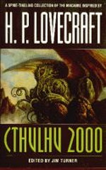 Cthulhu 2000 (Lovecraft, H.P & Andre.)