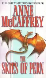 Dragonriders of Pern nr. 11: Skies of Pern, The (McCaffrey, Anne)