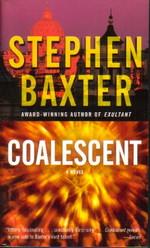 Destiny's Children nr. 1: Coalescent (Xeelee 9) (Baxter, Stephen)
