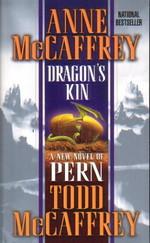 Dragonriders of Pern nr. 12: Dragon's Kin (m. Todd McCaffrey) (McCaffrey, Anne)