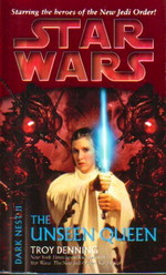 Dark Nest nr. 2: Unseen Queen, The (af Troy Denning) (Star Wars)