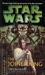 Dark Nest nr. 1: Joiner King, The (af Troy Denning) (Star Wars)
