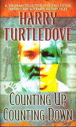 Counting Up, Counting Down - TILBUD (så længe lager haves, der tages forbehold for udsolgte varer) (Turtledove, Harry)