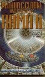 Rama nr. 2: Rama II  (med Gentry Lee) (Clarke, Arthur C)