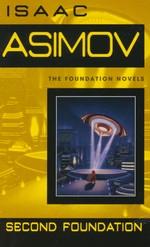 Foundation nr. 5: Second Foundation (Asimov, Isaac)
