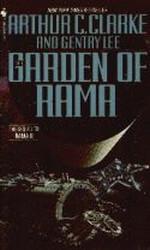 Rama nr. 3: Garden of Rama (med Gentry Lee) (Clarke, Arthur C)