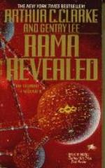Rama nr. 4: Rama Revealed (med Gentry Lee) (Clarke, Arthur C)
