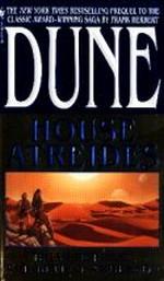 Prelude to Dune  nr. 1: House Atreides (Herbert, Brian)