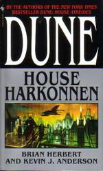Prelude to Dune  nr. 2: House Harkonnen (Herbert, Brian)