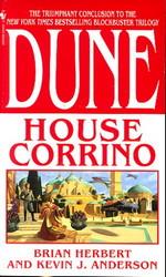 Prelude to Dune  nr. 3: House Corrino (Herbert, Brian)