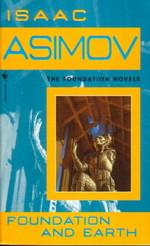 Foundation nr. 7: Foundation and Earth (Asimov, Isaac)