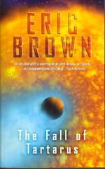 Fall of Tartarus, The - TILBUD (så længe lager haves, der tages forbehold for udsolgte varer) (Brown, Eric)
