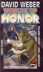 Honor HarringtonWorlds of Honor vol. 2: Worlds of Honor (Weber, David)