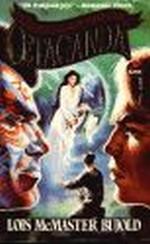Adventures of Miles Vorkosigan nr. 9: Cetaganda  - TILBUD (så længe lager haves, der tages forbehold for udsolgte varer) (Bujold, Lois McMaster)