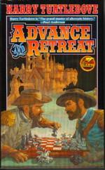Advance & Retreat - TILBUD (så længe lager haves, der tages forbehold for udsolgte varer) (Turtledove, Harry)
