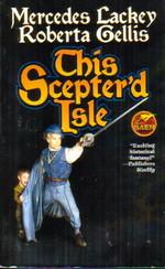 Doubled Edge nr. 1: This Scepter'd Isle (m.Roberta Gellis) (Lackey, Mercedes)