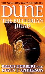 Legends of Dune nr. 1: Butlerian Jihad, The (Herbert, Brian)