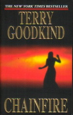 Sword of Truth nr. 9: Chainfire (Goodkind, Terry)