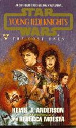Young Jedi Knights nr. 3: Lost Ones, The (Star Wars)