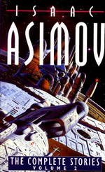 Complete Stories nr. 2: Complete Stories, The vol. 2 (Asimov, Isaac)