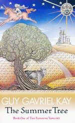 Fionavar Tapestry, The nr. 1: Summer Tree, The (Kay, Guy Gavriel)