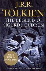 Legend of Sigurd and Gudrún (TPB) (Tolkien, J.R.R.)