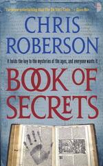 Book of Secrets - TILBUD (så længe lager haves, der tages forbehold for udsolgte varer) (Roberson, Chris)