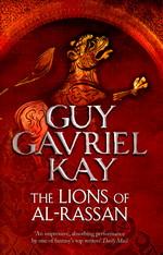 Lions of Al-Rassan (TPB) (Kay, Guy Gavriel)