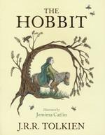 Hobbit, The (Ill. af Jemima Catlin) (TPB) (Tolkien, J.R.R.)