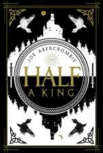 Shattered Sea (TPB) nr. 1: Half a King (Abercrombie, Joe)