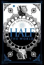 Shattered Sea (TPB) nr. 2: Half the World (Abercrombie, Joe)