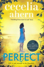 Flawed (TPB) nr. 2: Perfect (Ahern, Cecelia)