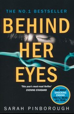 Behind Her Eyes (TPB) (Pinborough, Sarah)