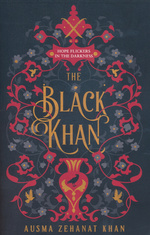 Khorasan Archives, The (TPB) nr. 2: Black Khan, The (Khan, Ausma Zehanat)