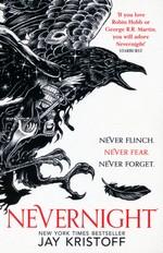 Nevernight Chronicle (TPB) nr. 1: Nevernight (Kristoff, Jay)