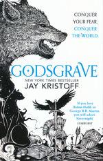 Nevernight Chronicle (TPB) nr. 2: Godsgrave (Kristoff, Jay)