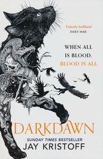 Nevernight Chronicle (TPB) nr. 3: Darkdawn (Kristoff, Jay)