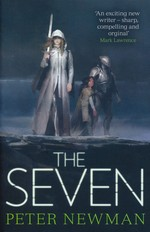 Vagrant, The (TPB) nr. 3: Seven, The (Newman, Peter)