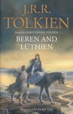 Beren and Lúthien (Ill. Alan Lee) (TPB) (Tolkien, J.R.R.)