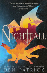 Ashen Torment (TPB) nr. 3: Nightfall (Patrick, Den)