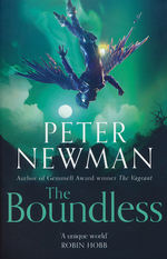 Deathless, The (TBP) nr. 3: Boundless (Newman, Peter)