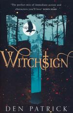 Ashen Torment (TPB) nr. 1: Witchsign (Patrick, Den)