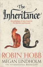 Inheritance (skriver som Megan Lindholm) (TPB) (Hobb, Robin)