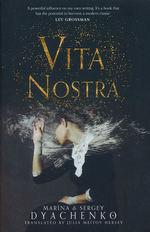 Vita Nostra (TPB) (Dyachenko, Sergey & Dyachenko, Marina)